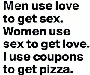 coupons, funny, and lol image