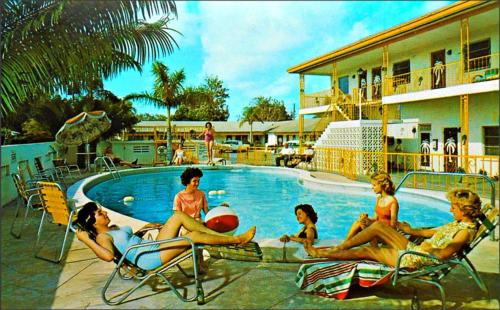 1950's image