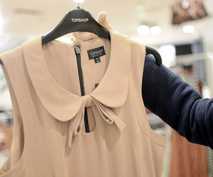 fashion, topshop, and style image