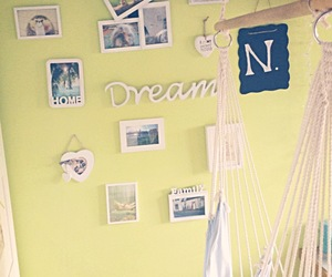 Dream, room, and summer image