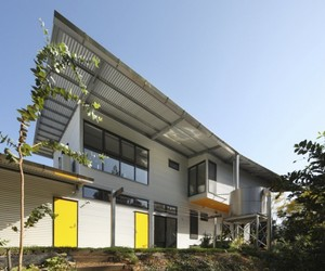 architecture., unique glass decoration, and futuristic wall design image