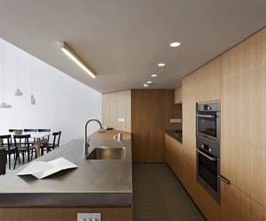 contemporary home, minimalist home designs, and architecture. image