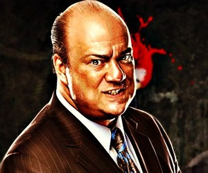 wwe, facebook timeline cover, and paul heyman image