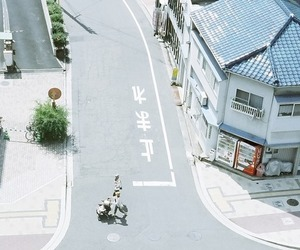 japan, photography, and city image