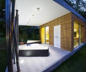 contemporary home, decoration., and contemporary home designs image