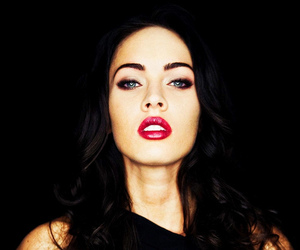 megan fox, sexy, and lips image
