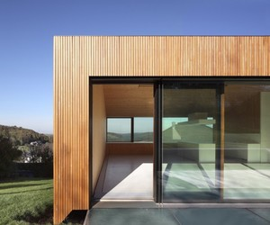 architecture., contemporary house, and modern home designs image