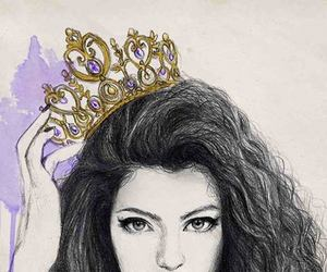 lorde and Queen image