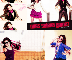 photoshoot, selena gomez, and dream out loud image
