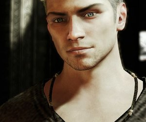 devil may cry, dmc, and vergil image