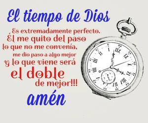 amen, God is Love, and dios image