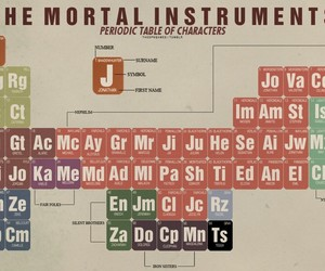 the mortal instruments, jace, and mortal instruments image
