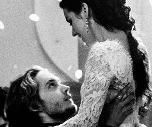 reign, frary, and wedding image