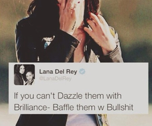 twitter, lana del rey, and quote image