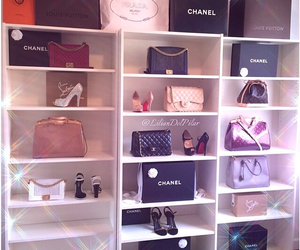 bags, Dream, and heels image