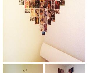 bedroom, creativ, and diy image