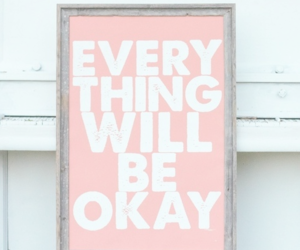 board, pink, and everything image