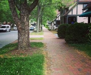 asheville, village, and Biltmore image