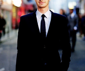actor, stonefield, and the amazing spiderman image