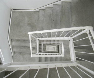 8, stairs, and white image