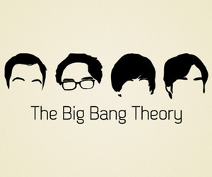 the big bang theory, sheldon, and tbbt image
