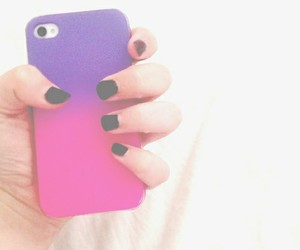 colors, phone, and ♥ image