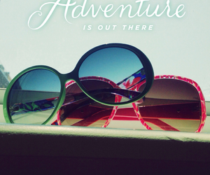 adventure and shades image