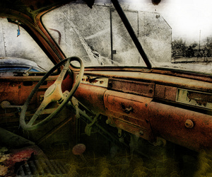 car, interior, and layers image