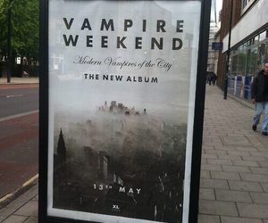 vampire weekend, music, and band image