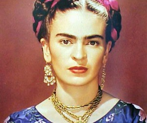 diva, hermosa, and fridakahlo image