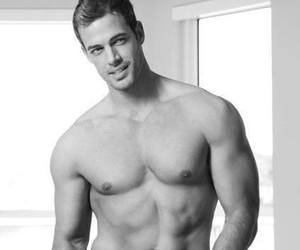 abs, adorable, and william levy image