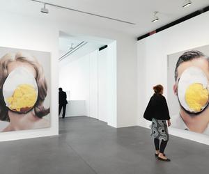 art, egg, and eggs image