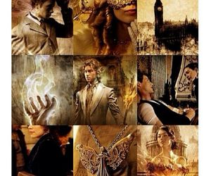 shadowhunter and the infernal devices image