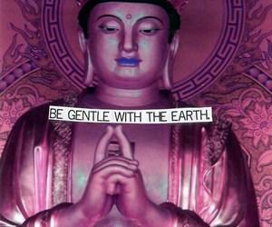 purple buddha project image