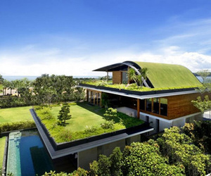 amazing, design, and rooftop image
