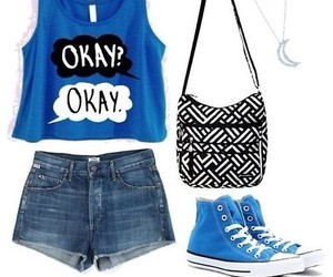 tfios, outfit, and cute image