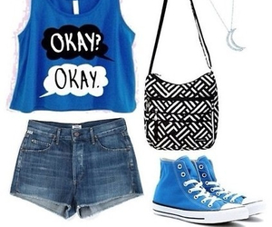 the fault in our stars, tfios, and outfits image
