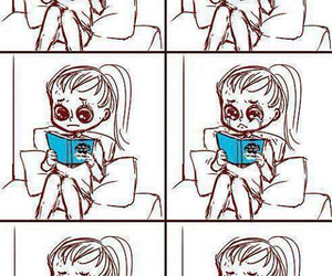 john green, tears, and the fault in our stars image