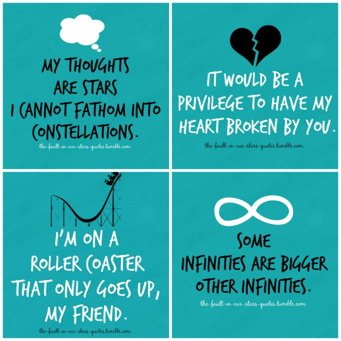 The Fault In Our Stars Quotes   Image About Quotes In The Fault In Our Stars By Andrenapd