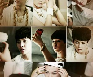 handsome, jhope, and jungkook image