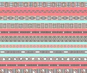background, pink, and teal image