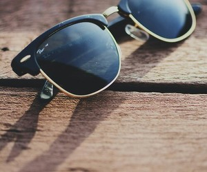 sunglasses, summer, and glasses image