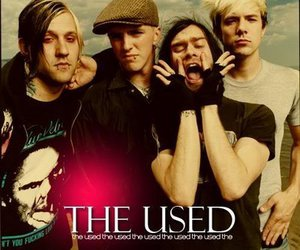 the used image