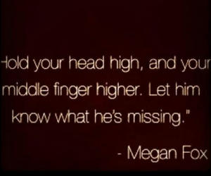 megan fox, boy, and funny image