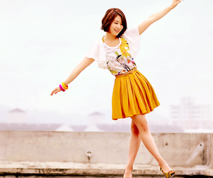 heartstrings and park shin hye image