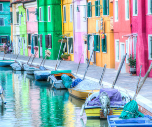 colors and italy image