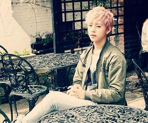 daehyun, b.a.p, and bap image