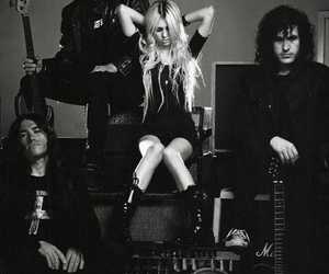 the pretty reckless, rock, and Taylor Momsen image