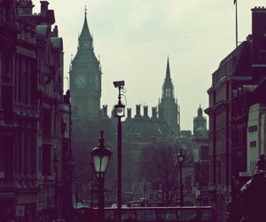 awesome, london, and photography image