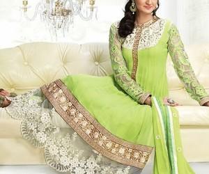 salwar kameez, anarkali suits, and suits for eid image